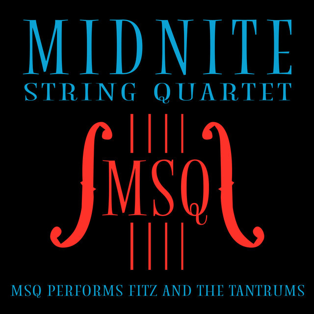 MSQ Performs Fitz and the Tantrums