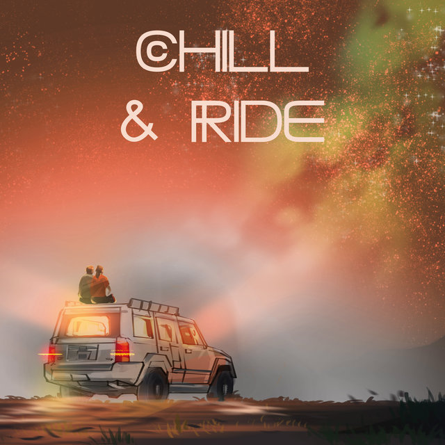Chill & Ride: Car Chillout Music