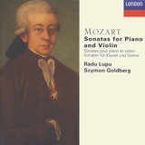 Sonata for Piano and Violin in C, K.303 - Mozart: Sonata for Piano and Violin in C Major, K.303 - 2. Tempo di minuetto
