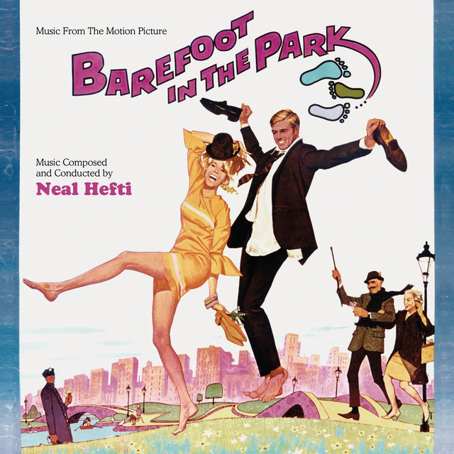Barefoot In The Park / The Odd Couple (Music From The Motion Pictures)