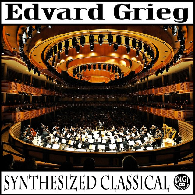 Synthesized Classical (Electronic Version)
