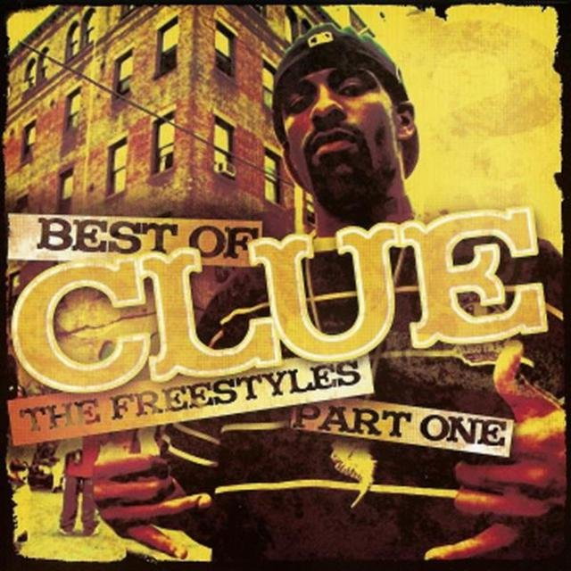 Best Of The Freestyles Vol. 1