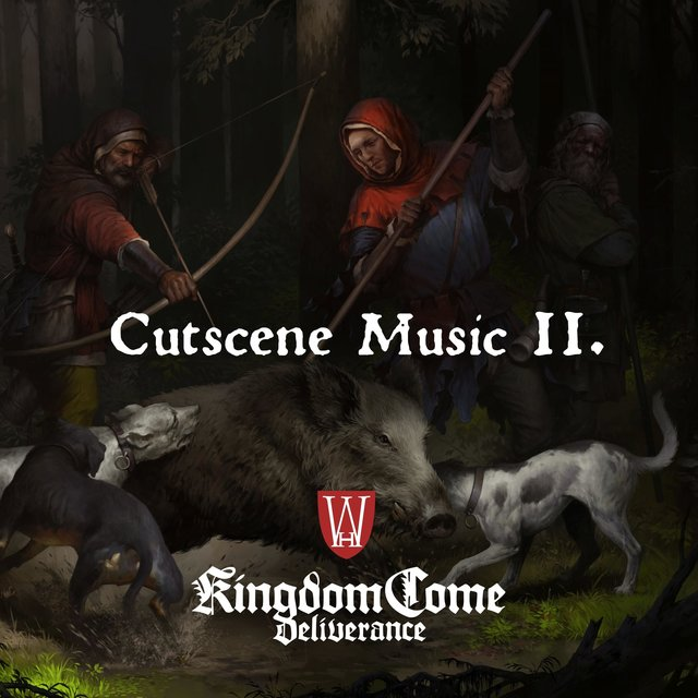 Cutscene Music II. (Kingdom Come: Deliverance Original Soundtrack)