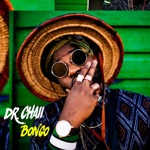 Dr. Chaii