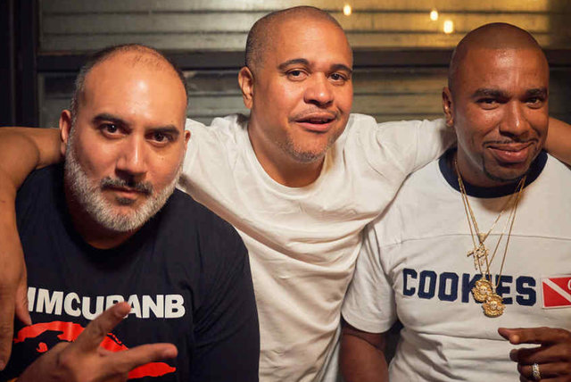 Irv Gotti, Episode 186