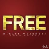 Free (Radio Edit) [feat. Max C]
