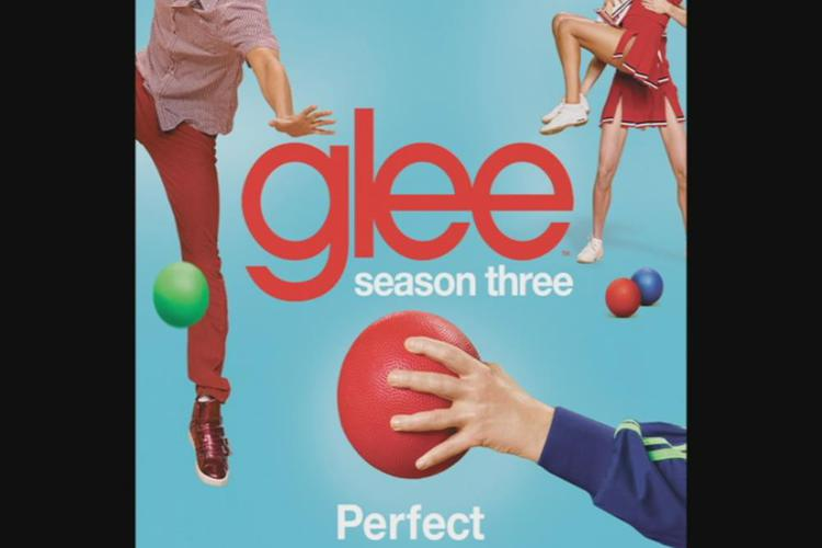 Perfect (Glee Cast Version) (Cover Image Version)