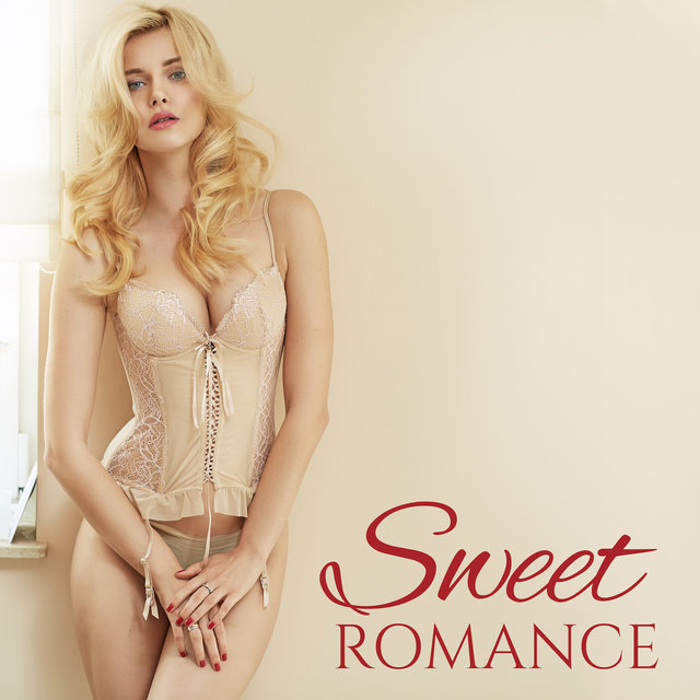 Sweet Romance – Soft Jazz Music for Sensual Moments of Intimacy