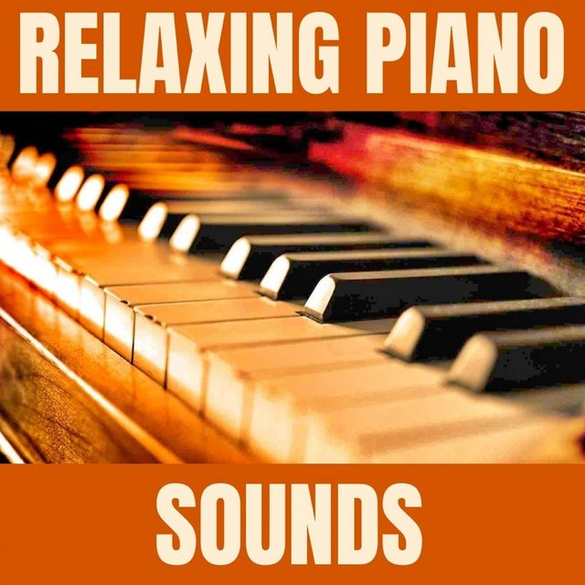 Relaxing Piano Sounds