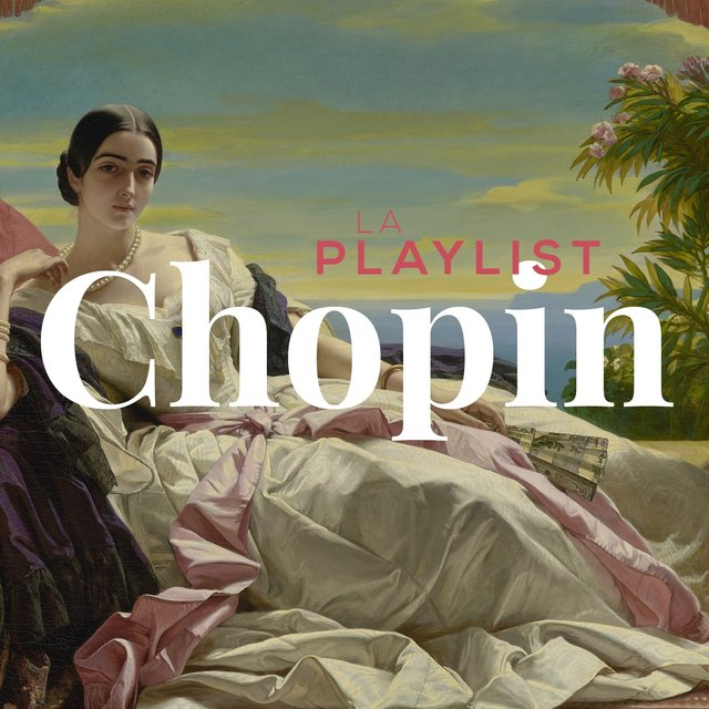 La Playlist Chopin