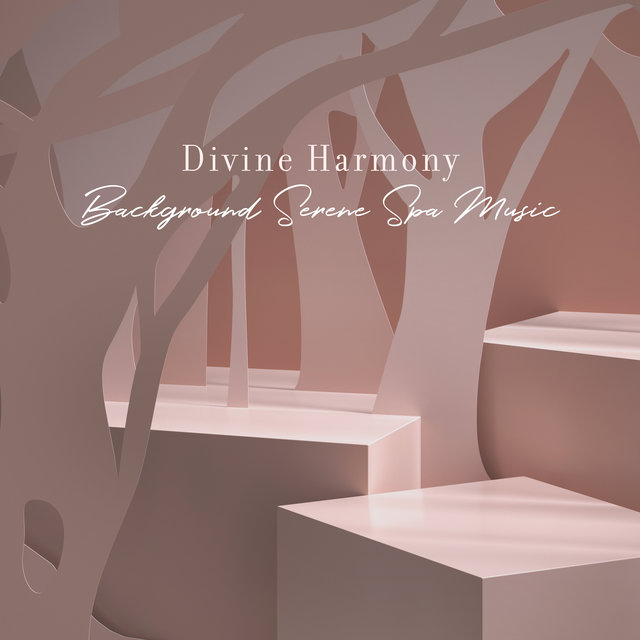 Divine Harmony, Background Serene Spa Music, Soothing Music for Awarenesses, Absolute Clarity Relaxation