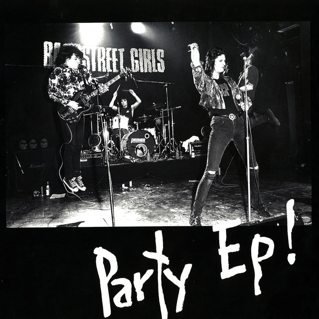 Party Ep!