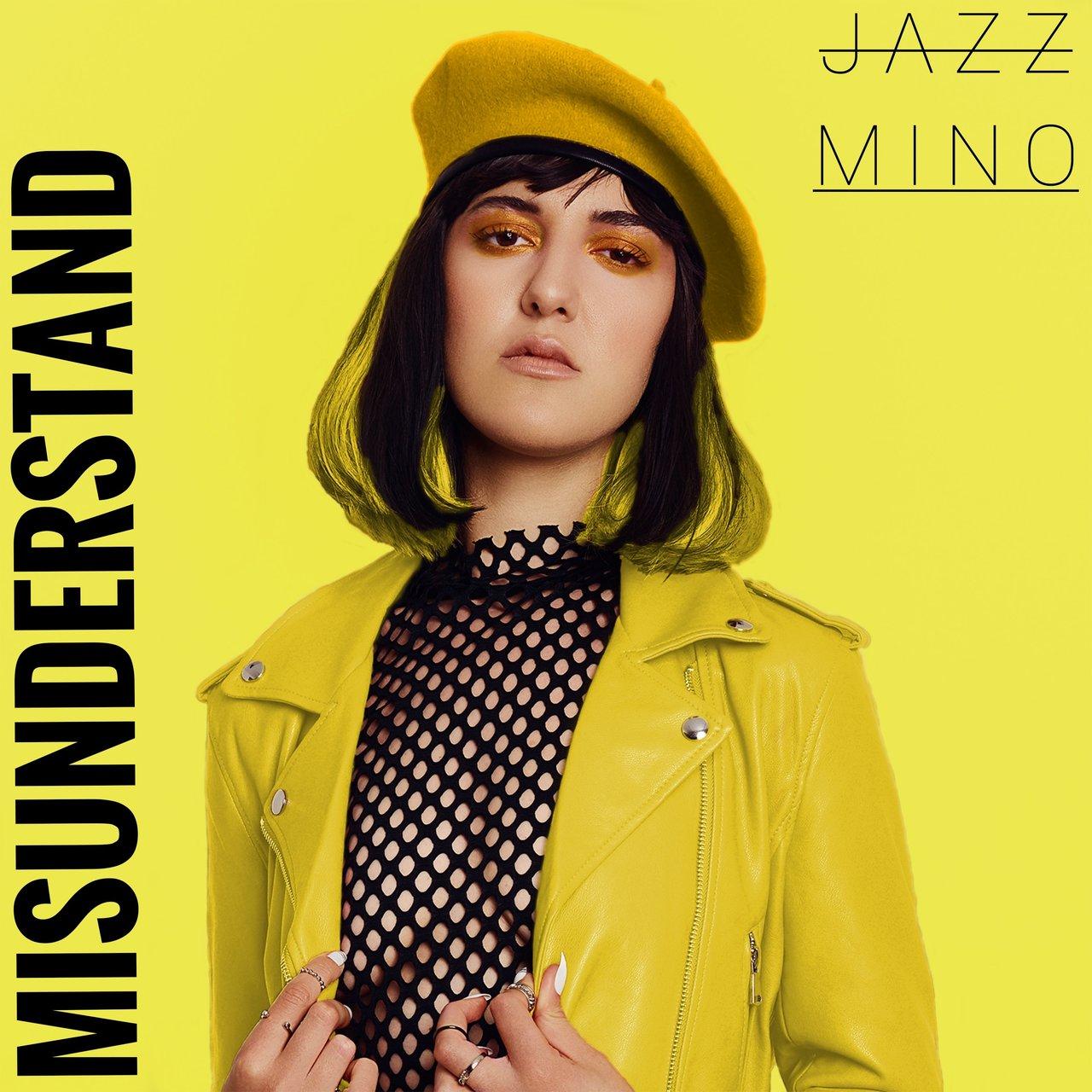 Jazz Mino - Misunderstand
