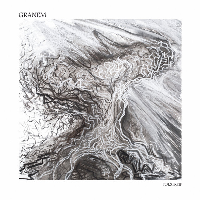 Cover art for album Solstreif by Granem