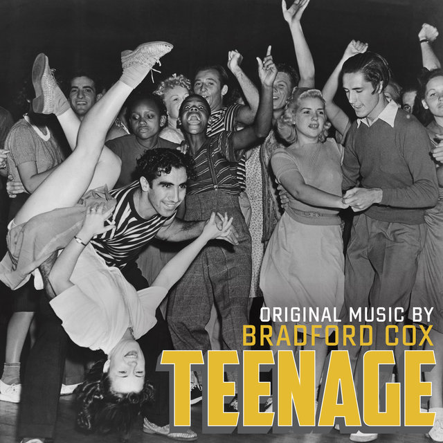 Teenage (Original Soundtrack)