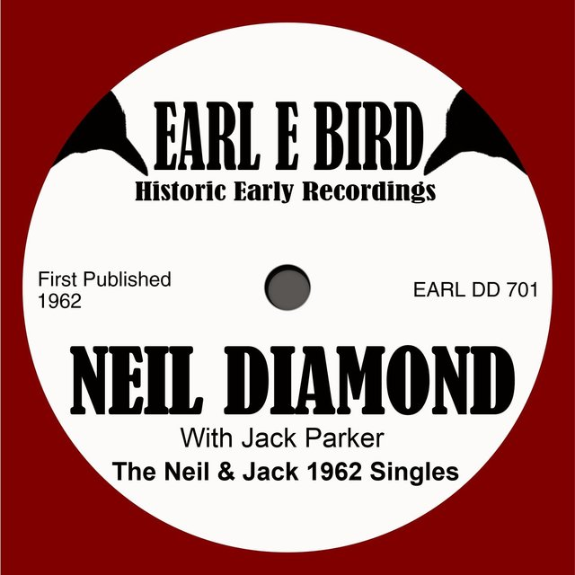 The Neil And Jack 1962 singles