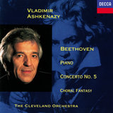 Beethoven: Fantasia for Piano, Chorus and Orchestra in C Minor, Op.80