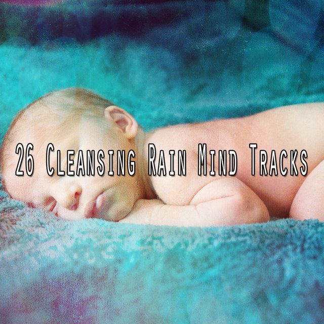 26 Cleansing Rain Mind Tracks