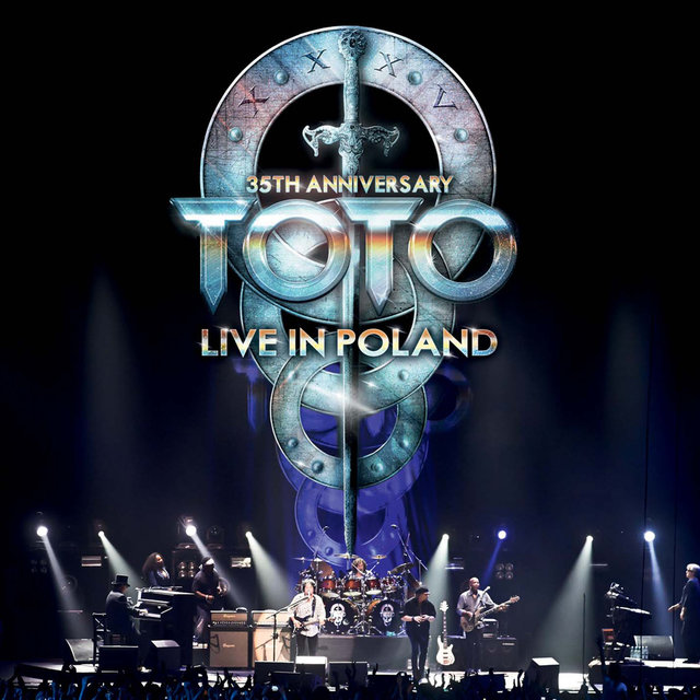 35th Anniversary: Live In Poland (Live At The Atlas Arena, Lodz, Poland/2013)