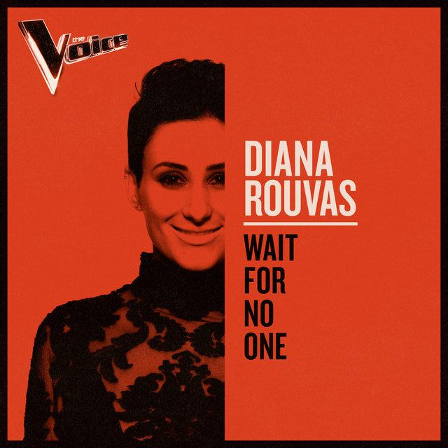 Cover art for album  by Diana Rouvas