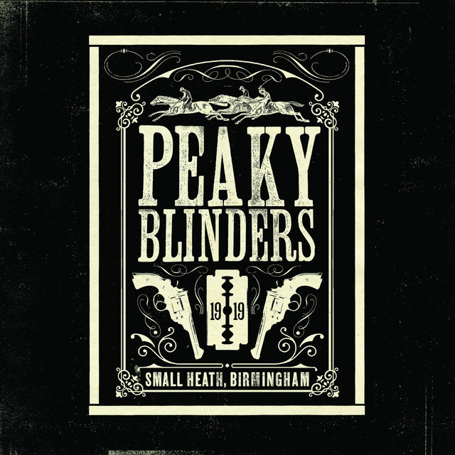 You're Not God (From 'Peaky Blinders' Original Soundtrack)