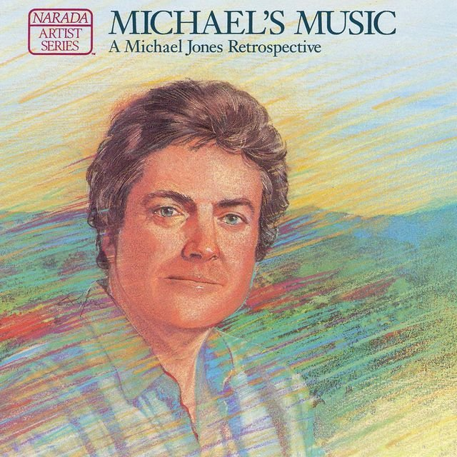 Michael's Music (A Michael Jones Retrospective)