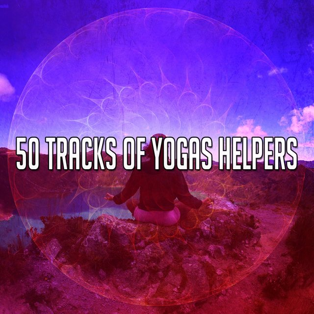 50 Tracks of Yogas Helpers