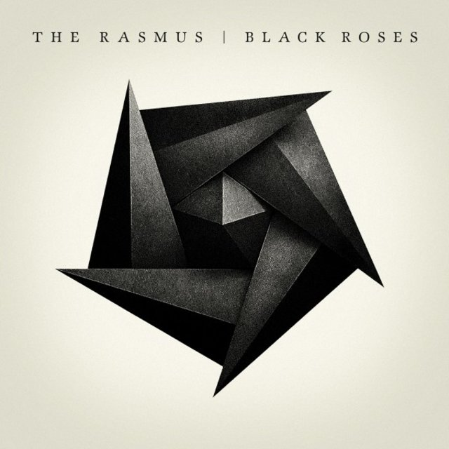 Black Roses (Bonus Track Version)