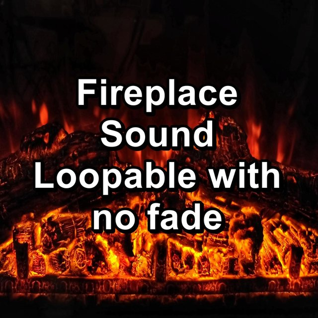 Fireplace Sound Loopable with no fade