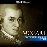 Piano Concerto No. 24 in C Minor, K.491: III. Allegretto