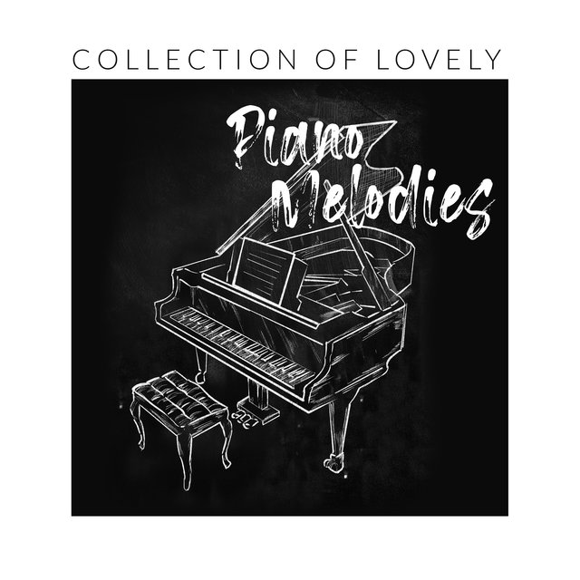 Collection of Lovely Piano Melodies