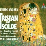 Tristan und Isolde: Prelude to Act 1