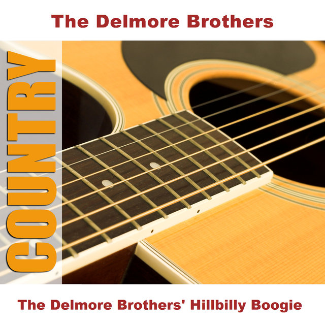 The Delmore Brothers' Hillbilly Boogie