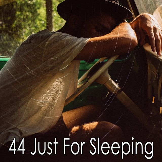 44 Just for Sleeping