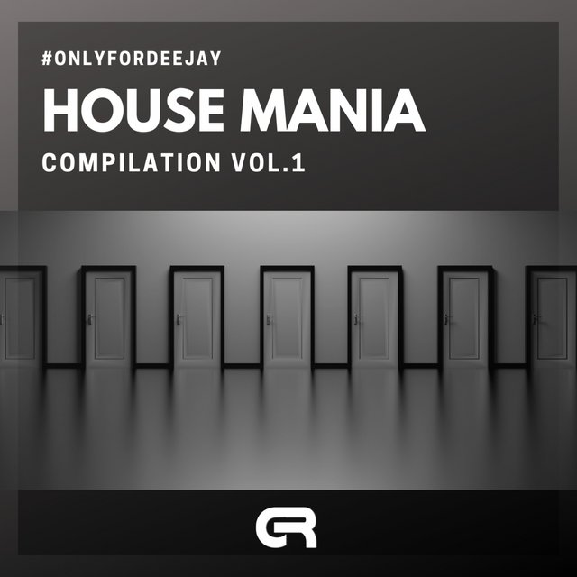 House Mania Compilation, Vol.1