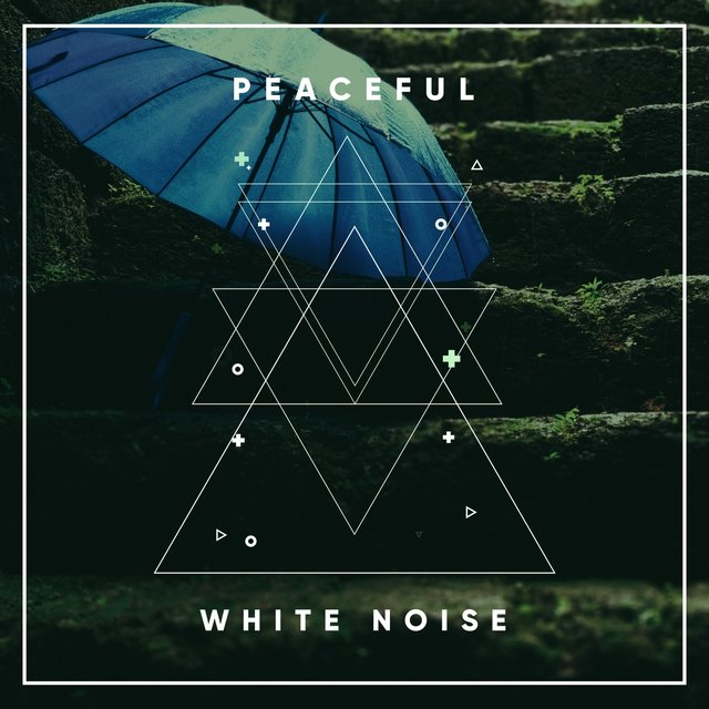 # 1 Album: Peaceful White Noise