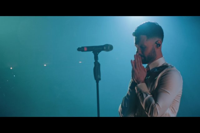 Calum Scott – Live at Union Chapel 2018