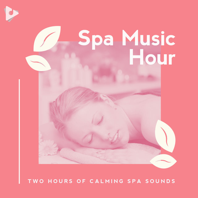 Two Hours of Calming Spa Sounds