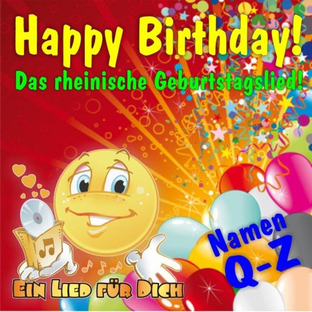 Alles Gute Zum Geburtstag Uwe