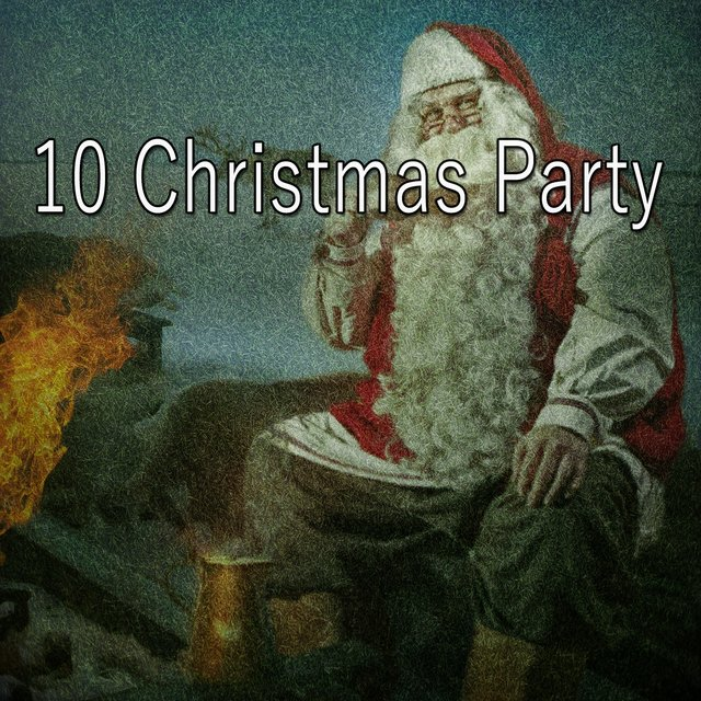 10 Christmas Party