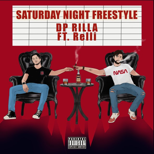 Saturday Night Freestyle (feat. Relli)