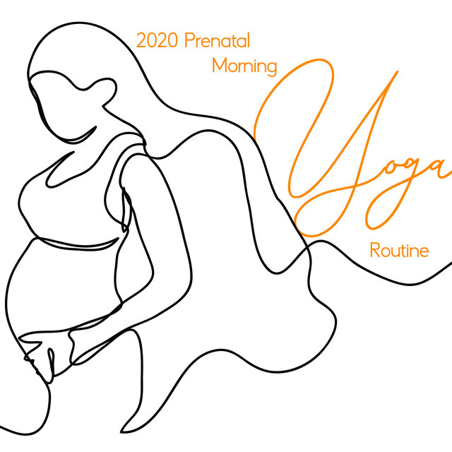 2020 Prenatal Morning Yoga Routine