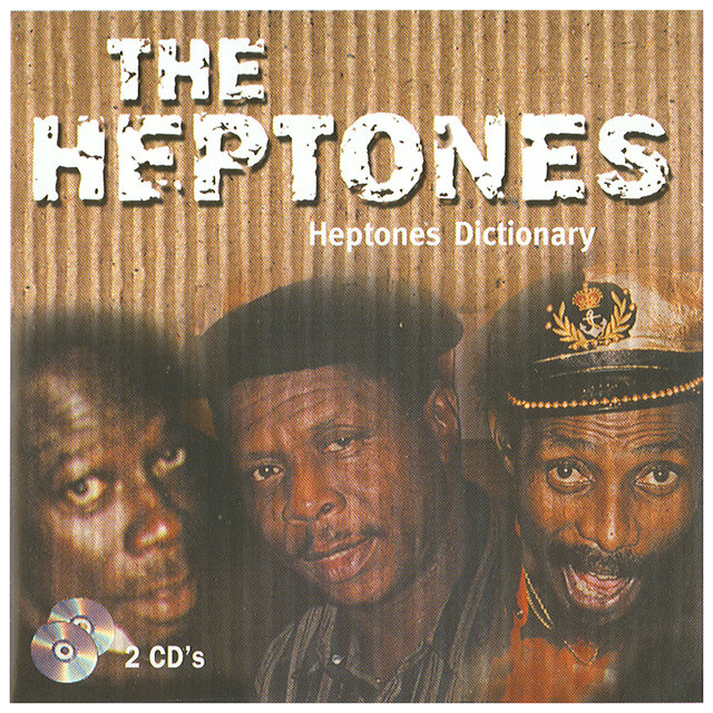 Heptones Dictionary Disc 2/2