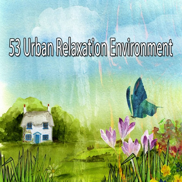 53 Urban Relaxation Environment
