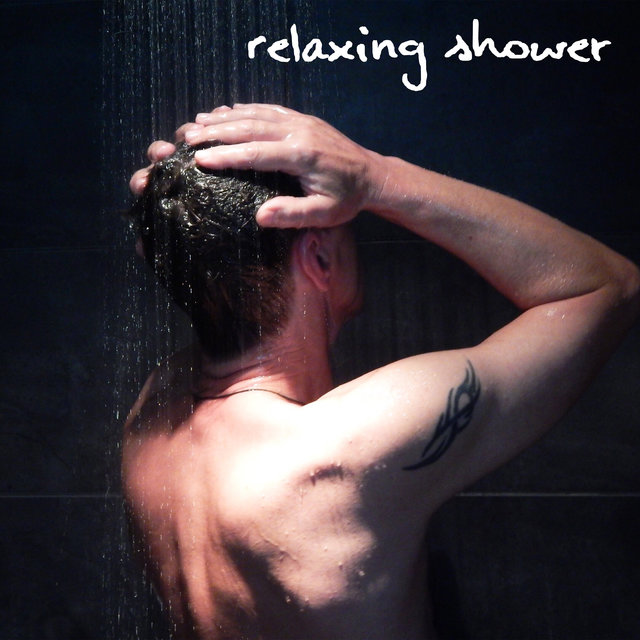 Relaxing Shower (Chill & Rest)