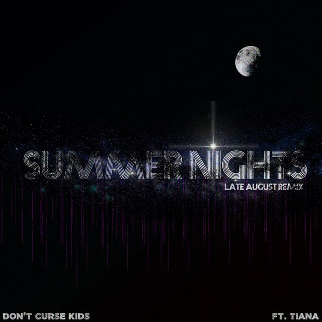 Summer Nights (feat. Tiana)