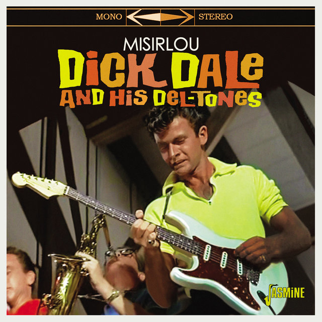 Dick dale his del-tones misirlou