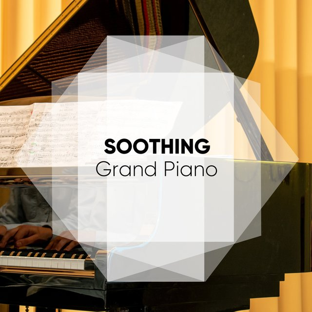 Soothing Zen Grand Piano