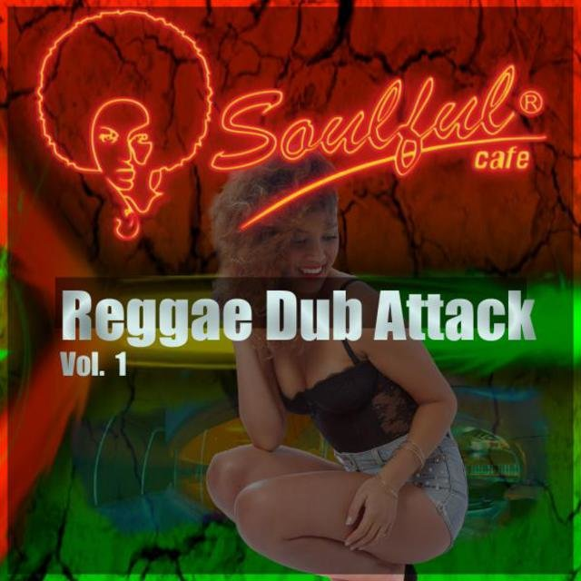 Reggae Dub Attack, Vol. 1