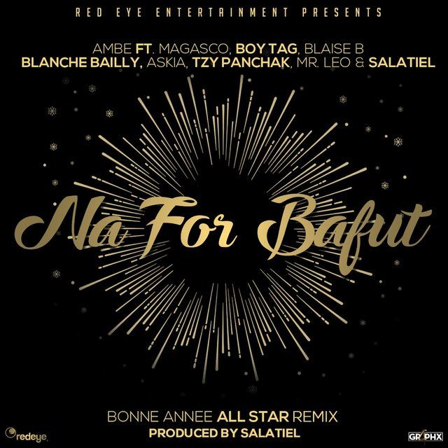 Na for Bafut (Bonne Année All Star Remix)